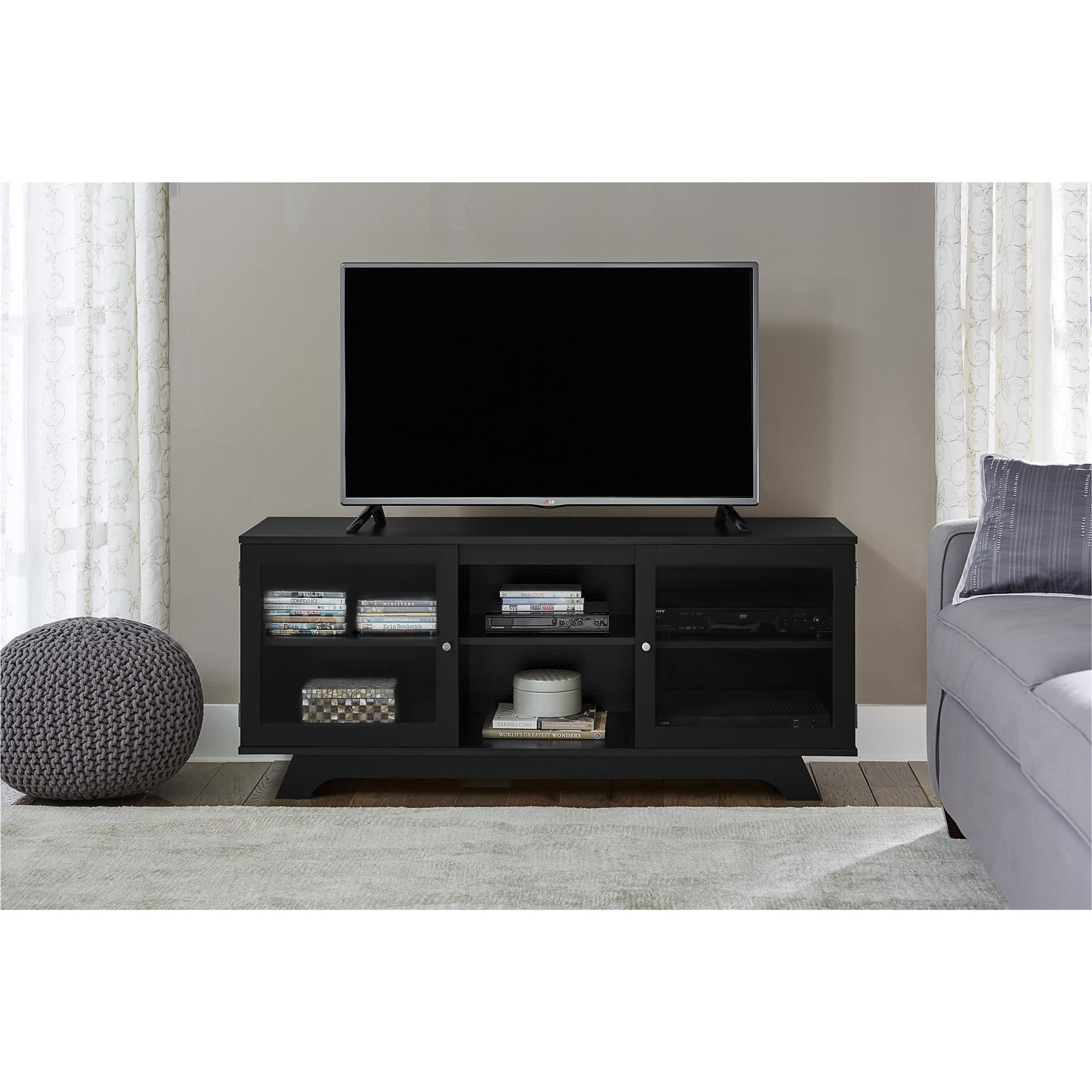 Meuble Tv Sony Home Cinema Ameriwood Home Englewood Tv Stand For Tvs Up To 55