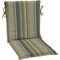 Better Homes and Gardens Outdoor Patio Sling Chair Cushion ...
