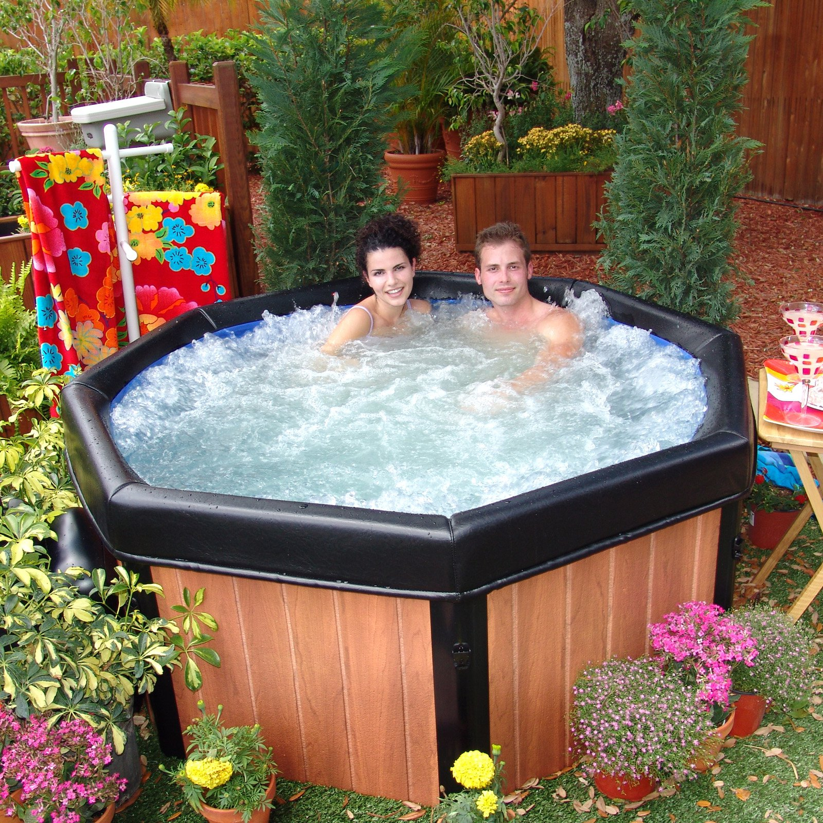 Aldi Intex Pool Intex Hot Tubs
