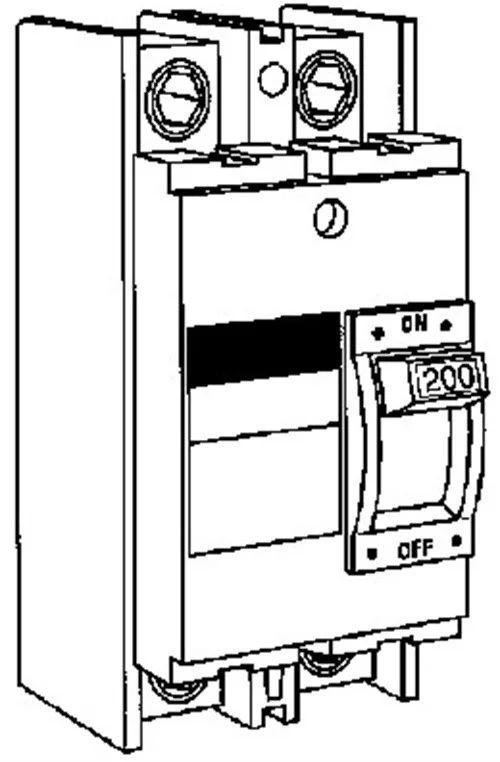 schneider surge protector wiring diagram