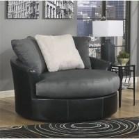 Signature Design by Ashley Furniture Masoli Oversized ...
