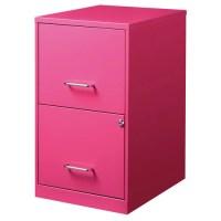 CommClad 2 Drawer File Cabinet - Walmart.com