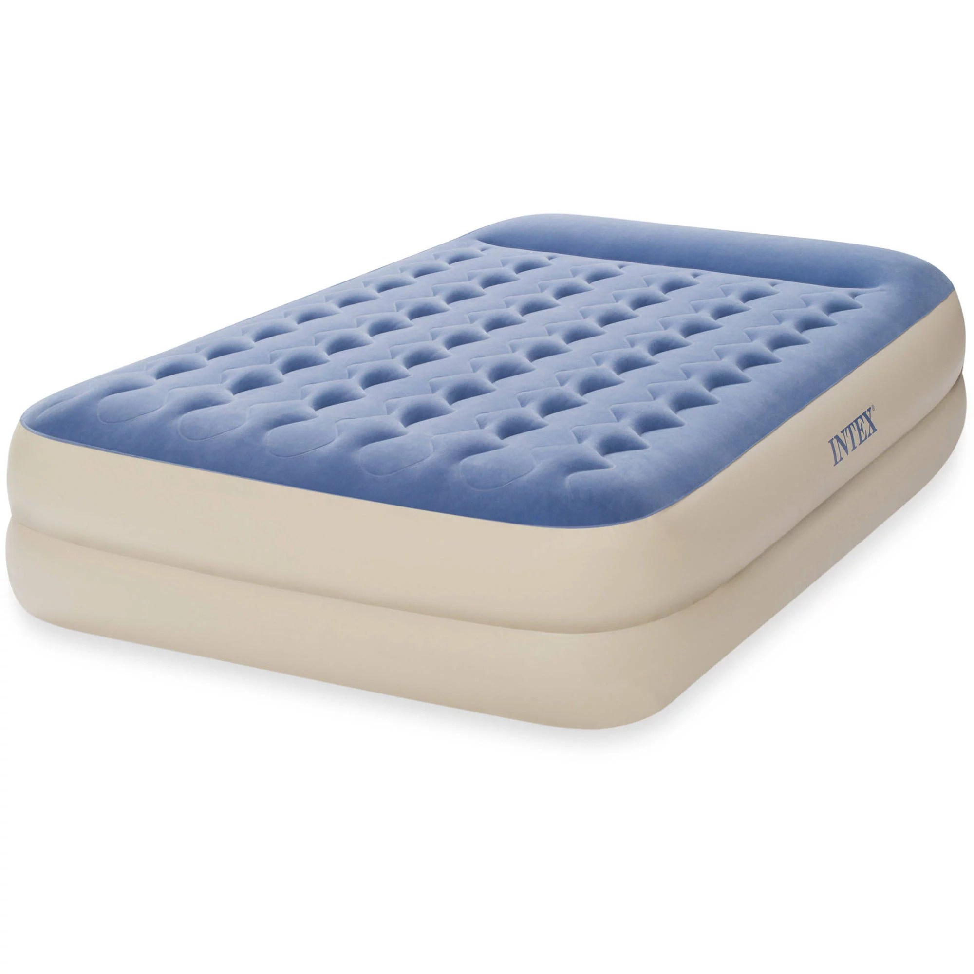 Dura Beds Mattress Intex Queen 18