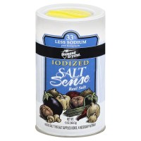 Diamond Crystal Iodized Salt, 13 oz - Walmart.com