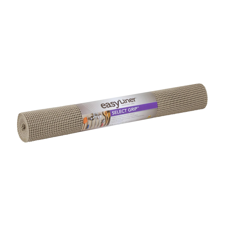 Duck Brand 20quot X 639 Select Easy Liner Shelf Liner