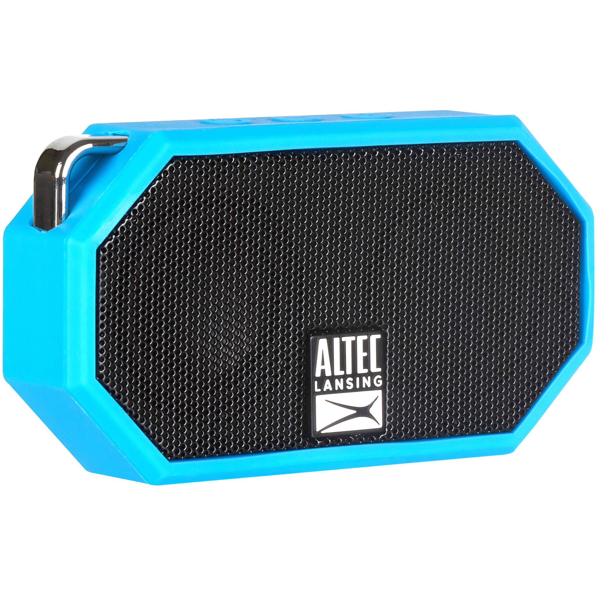 Bluetooth Box Altec Lansing Imw255 Mini H2o Bluetooth Wireless Speaker