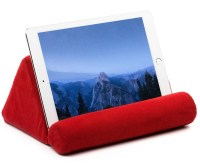 Tablet Pillow For Galaxy Or IPad Microfiber Mini Tablet ...