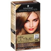 Schwarzkopf Keratin Color Anti-Age Hair Color Kit, 10.0 ...