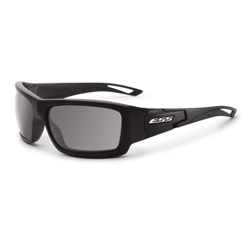 Credence Decorative Ess Eyewear Replacement Credence Lens Black Smoke Gray