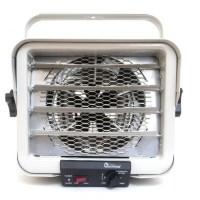 Dr. Infrared Heater 6,000 Watt Wall Mounted Electric Fan ...