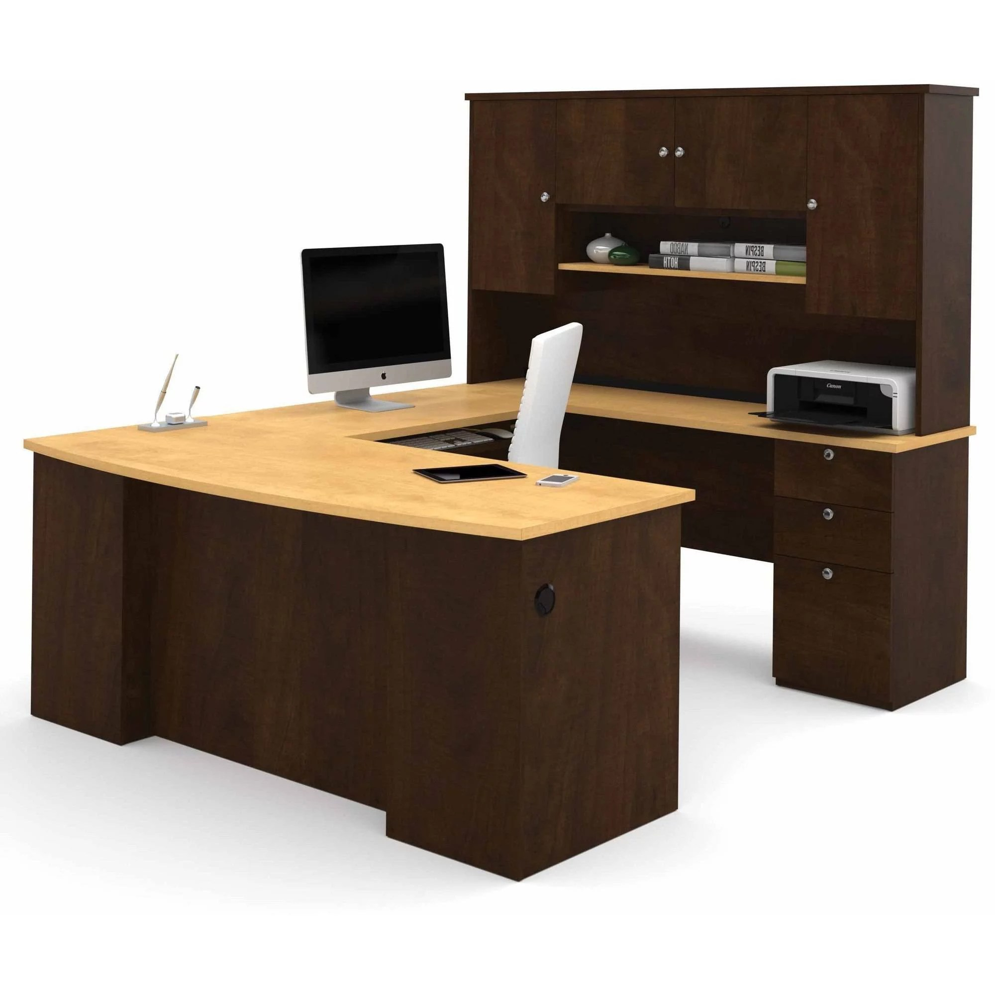 Office Furniture Desk Business Office Furniture Walmart