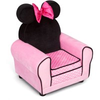 Disney Minnie Mouse Chair - Walmart.com