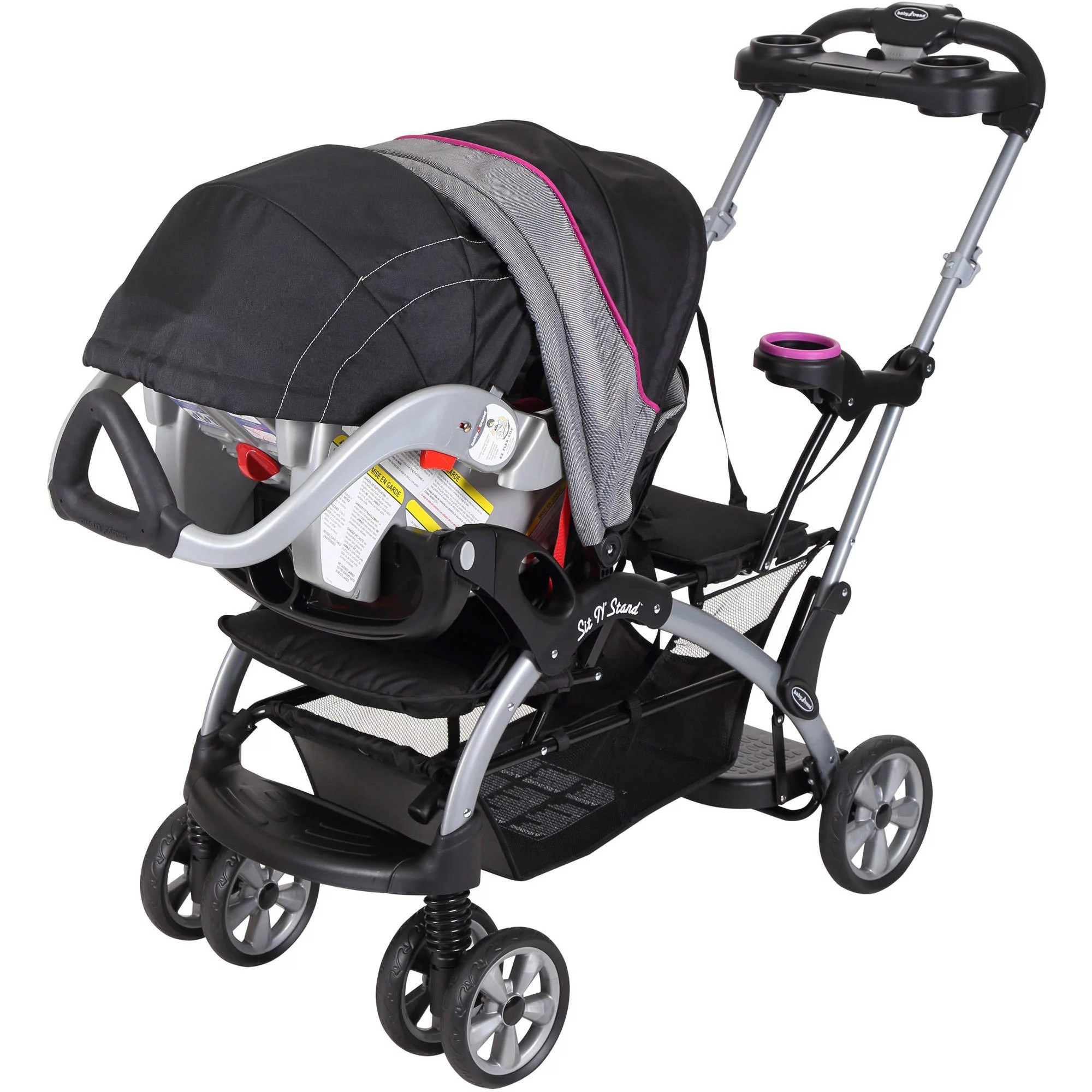 Stroller Travel System Ebay Baby Strollers For Two Sit 39;n Stand Ultra Double Stroller