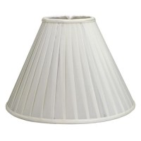 Deran Lamp Shades 18'' Shantung Soft Empire Lamp Shade ...