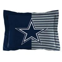 "NFL Dallas Cowboys ""Draft"" Bedding Comforter Set - Best ..."