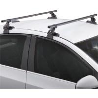 SportRack SR1010 Bare Roof Rack System, 50.5-Inches, Black ...