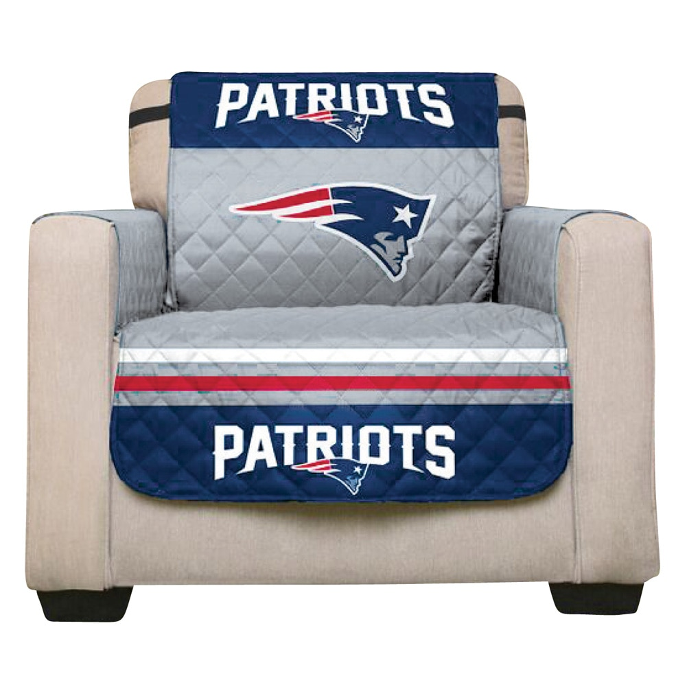Nfl Team Logo Football Sports Fan Furniture Protector
