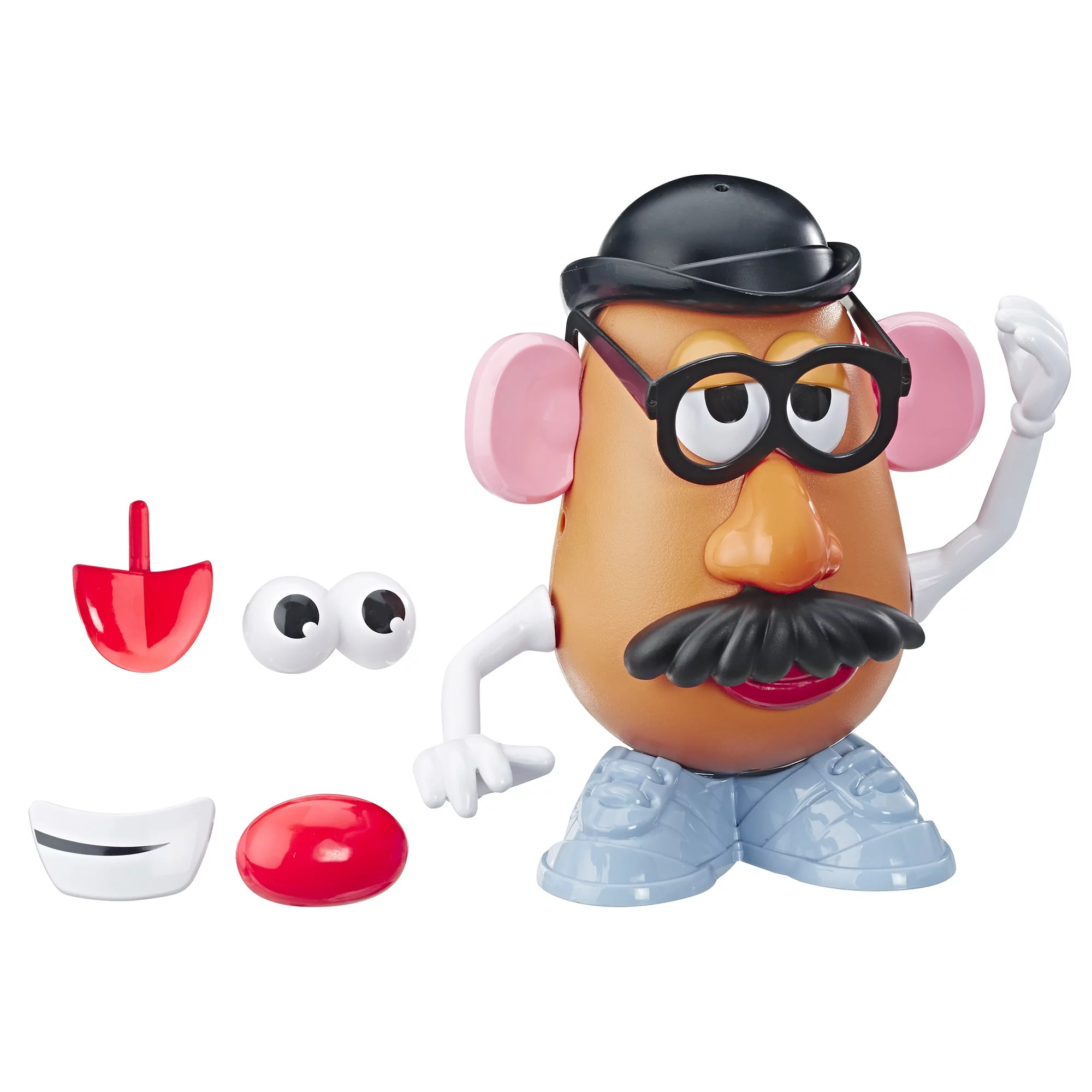 Disney Pixar Toy Story 4 Classic Mr Potato Head Figure