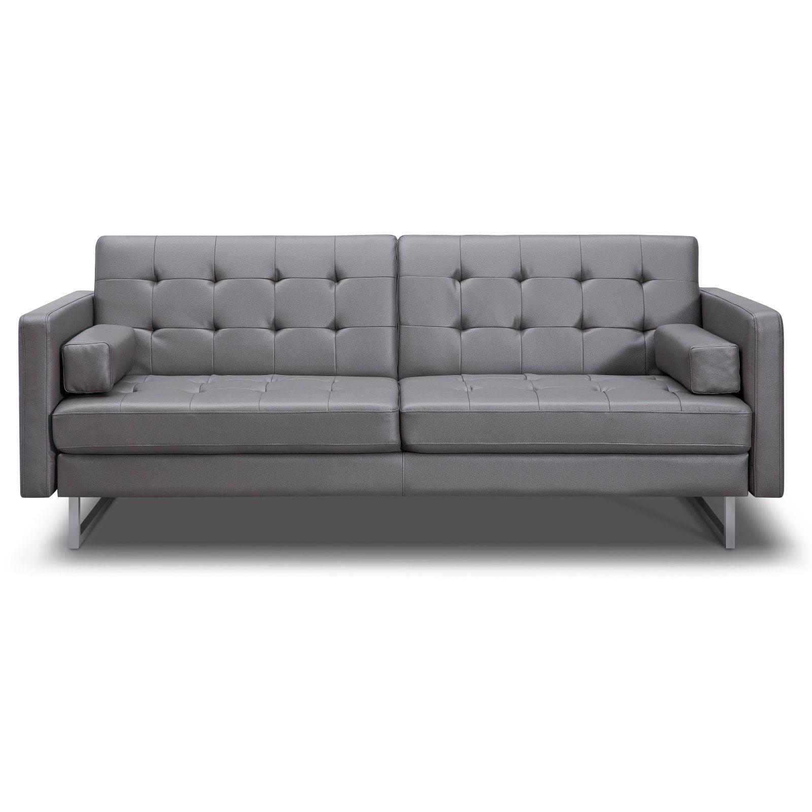 Superb Contemporary Leather Sofa Bed Download Free Architecture Designs Xoliawazosbritishbridgeorg