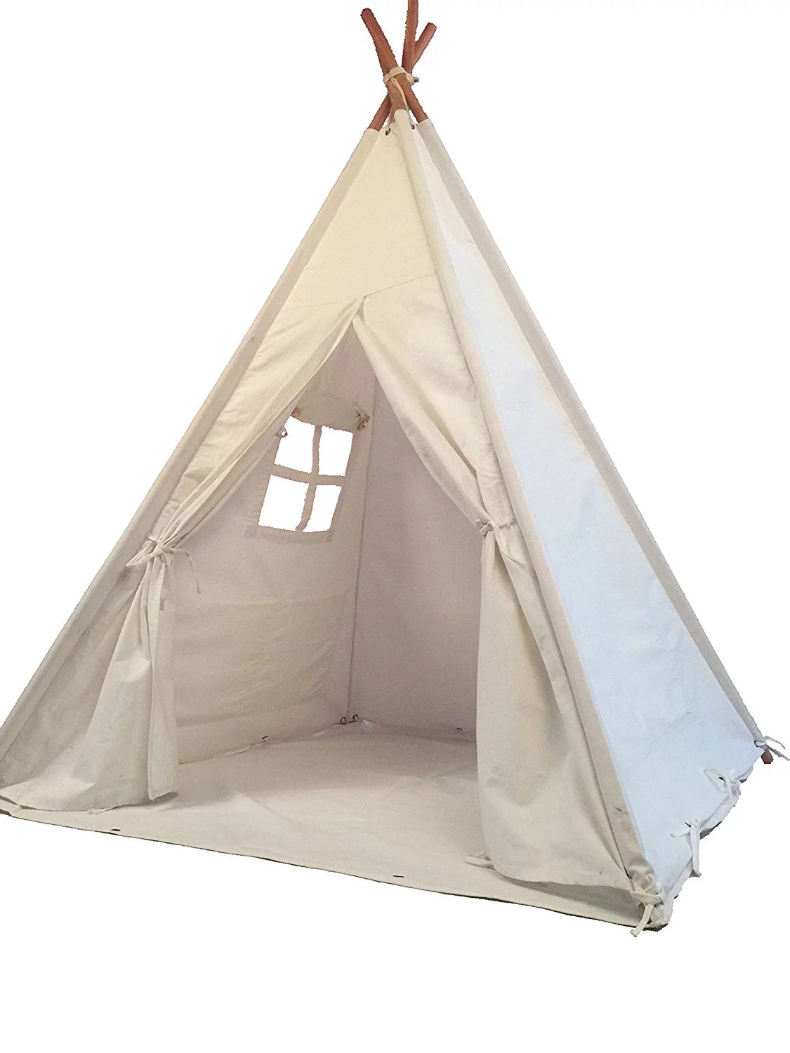 Teepee Kids Pericross Kids Teepee Tent Indian Play Tent Children S Playhouse For Outdoor And Indoor Play