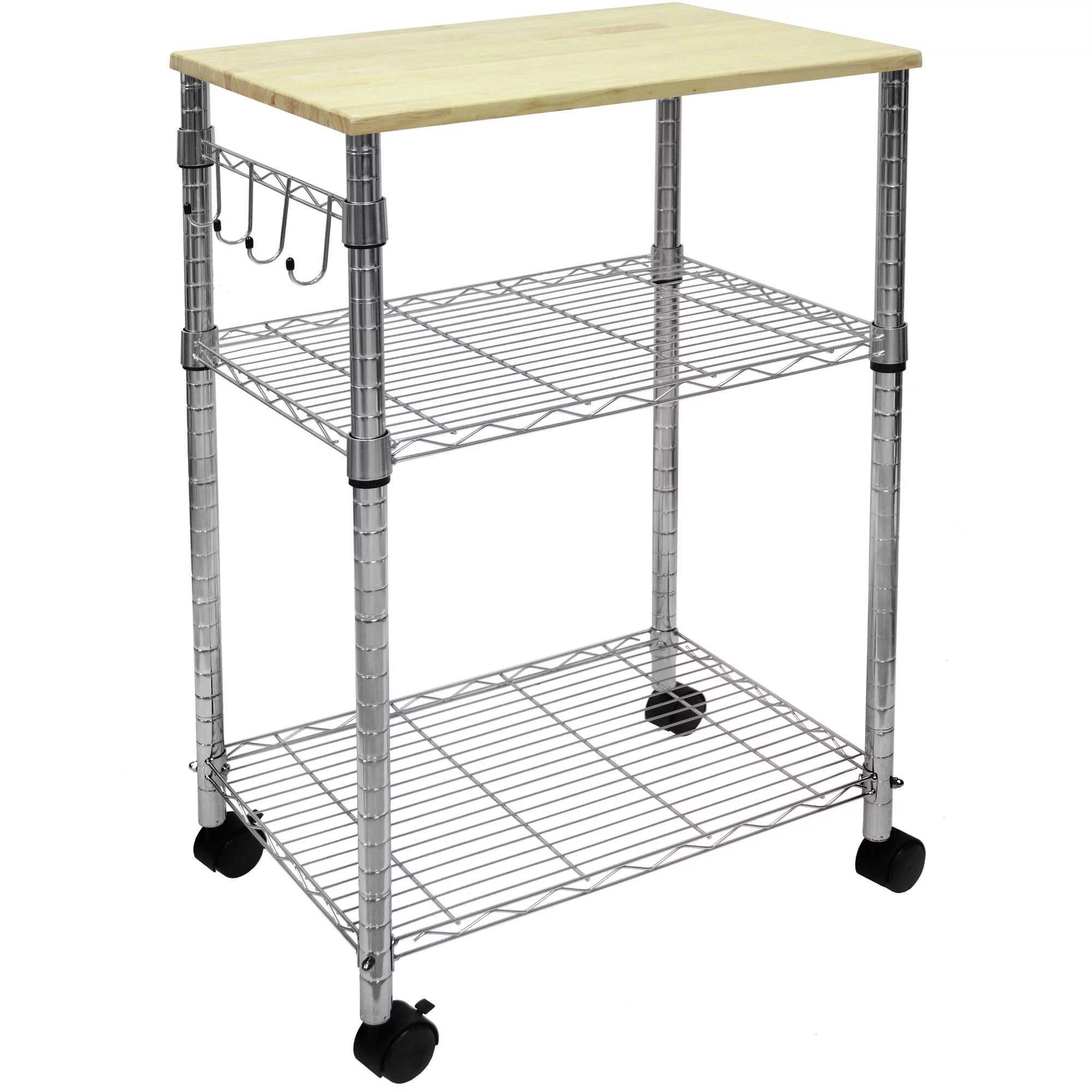 Mainstays Kitchen Cart Ms