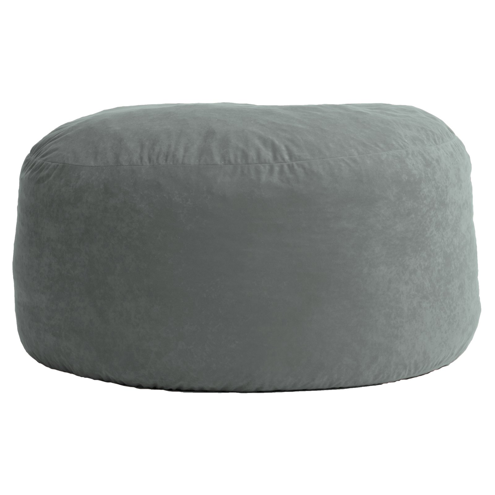 Bean Bag Footstool Big Joe Large 4 Fuf Bean Bag Chair Multiple Colors Fabrics