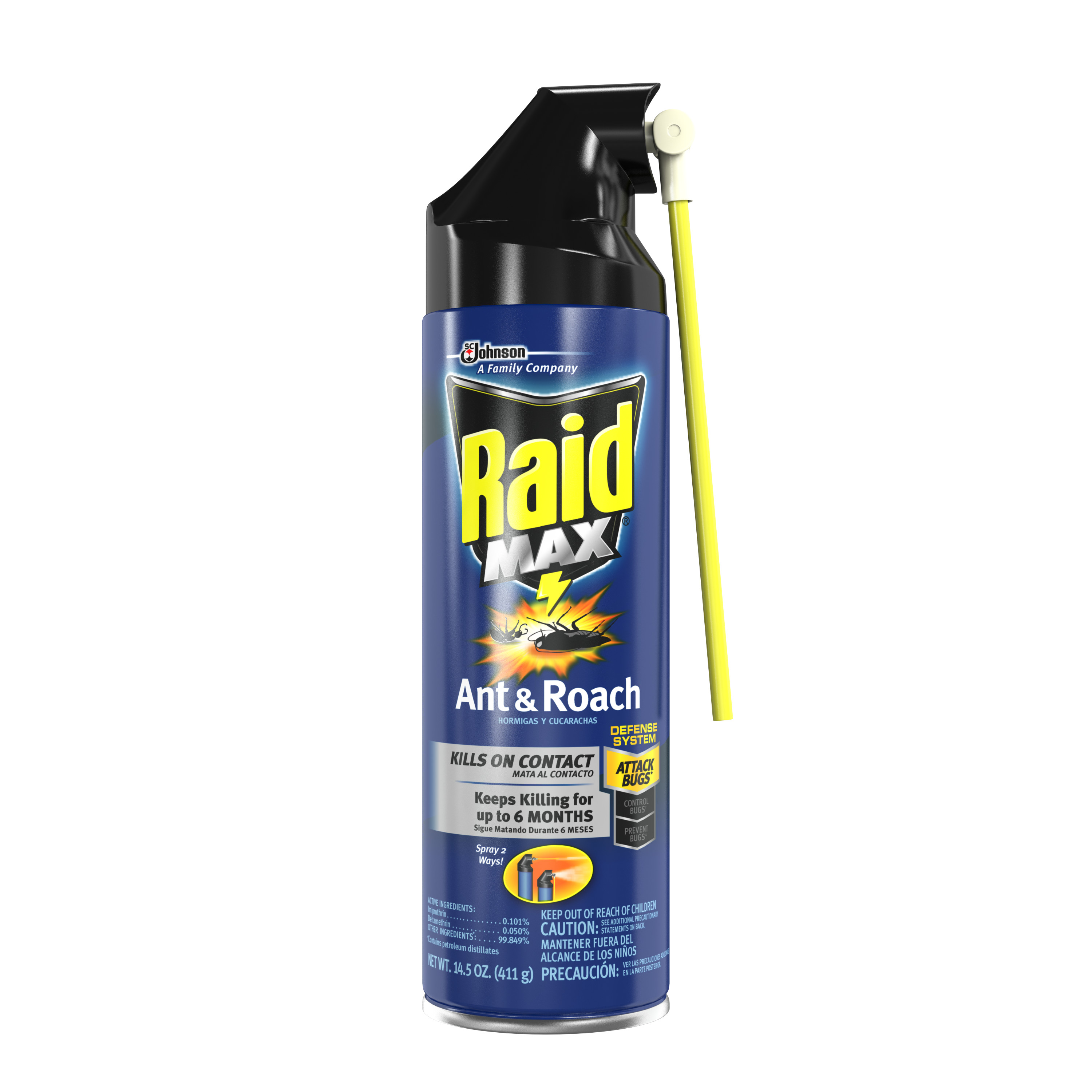 Sprays For Bed Bugs Raid Max Bed Bug Flea Killer 17 5oz