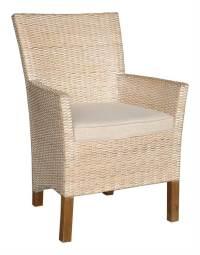 Hailey Arm Chair - Walmart.com