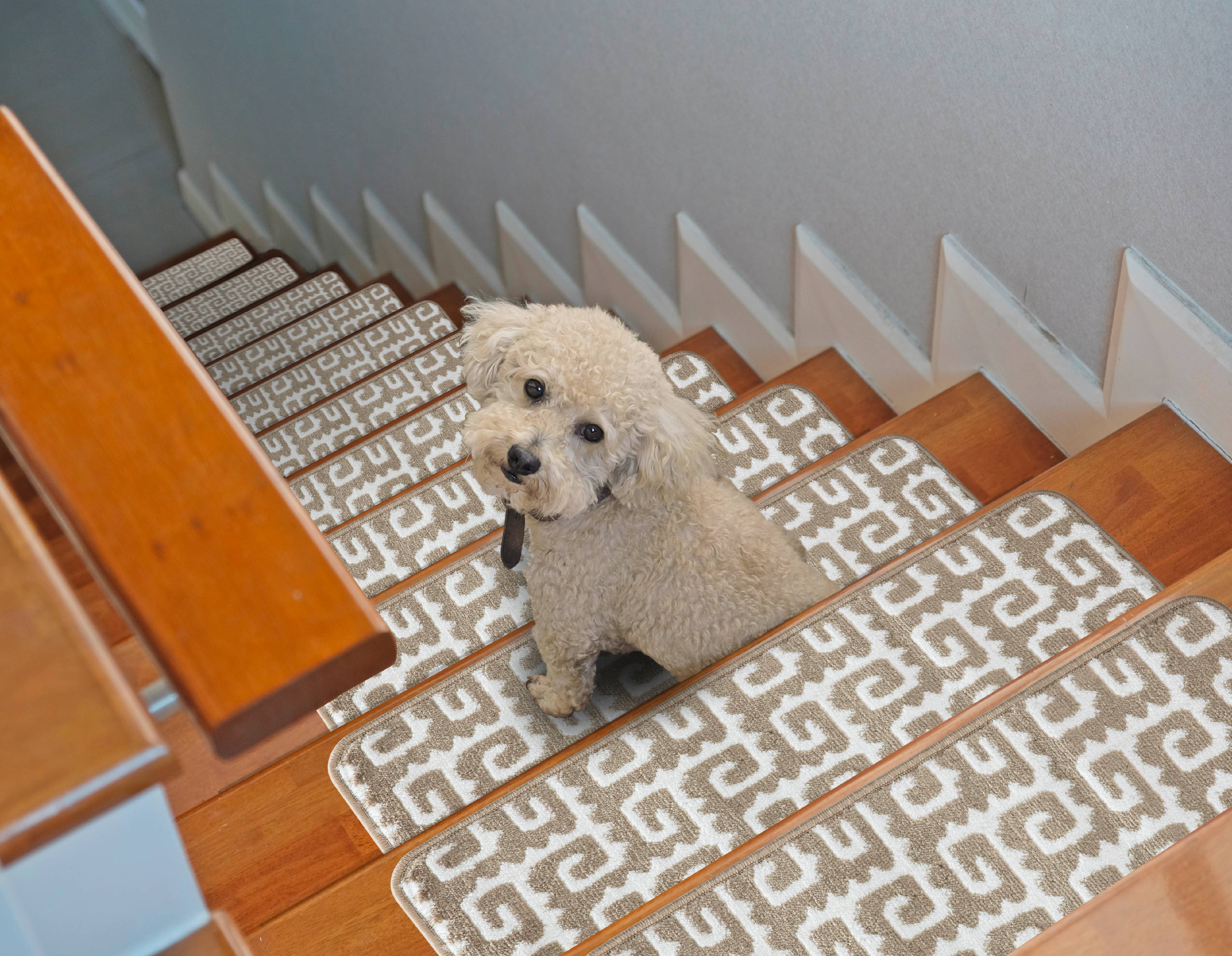 Stair Treads 9 Inch By 28 Inch By Sussexhome Figure