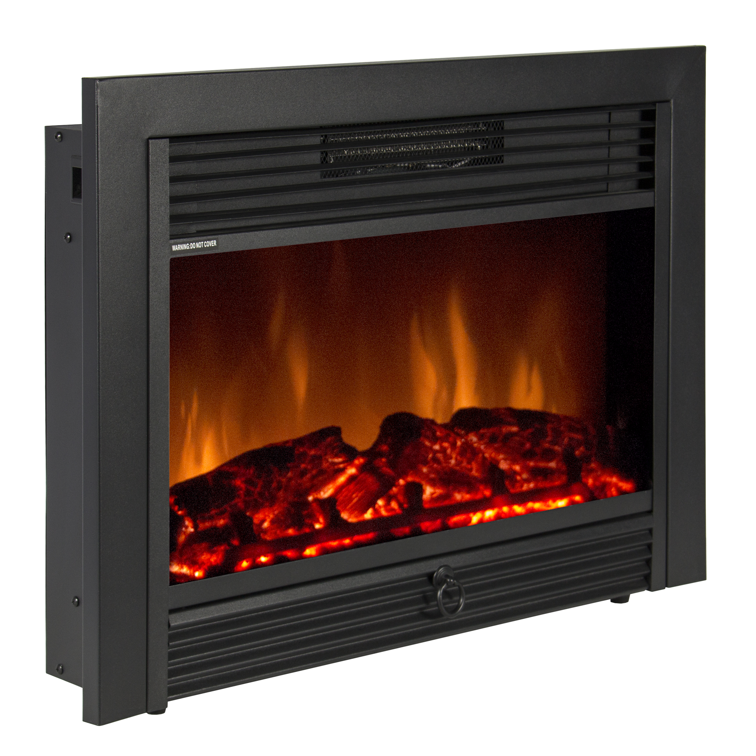Space Heaters Fireplace Fireplaces Walmart