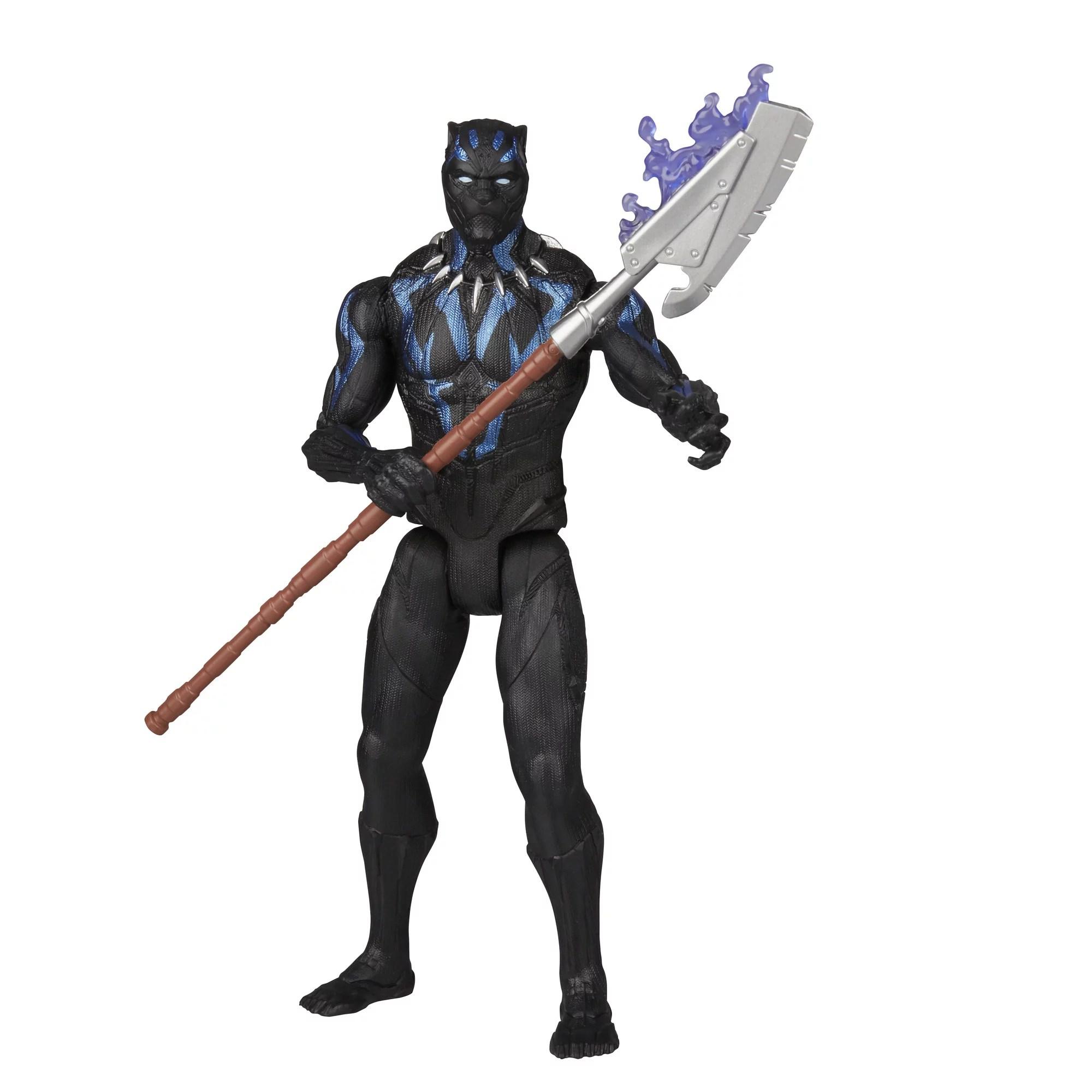 Black Panther Toys Walmart Walmart