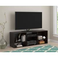 Ameriwood Home Nash Bookcase/TV Stand for TVs up to 60 ...