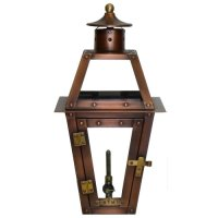 Primo Lanterns PL-15 Wall Sconces Orleans Outdoor Lighting ...