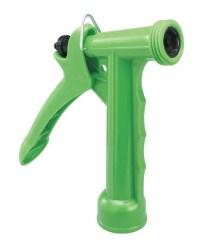 Orbit Adjustable Plastic Hose Nozzle, Water Pistol, Garden ...