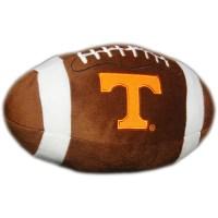 NCAA Tennessee Volunteers Football Pillow - Walmart.com