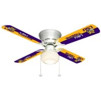 Sports Fan Products NCAA 42'' 4 Blade Ceiling Fan ...