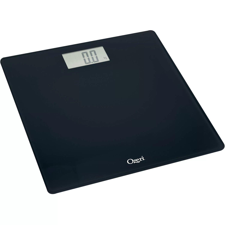 Black Bathroom Scales High Tech Bathroom Scales