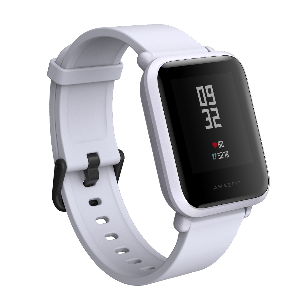 Bip De Garage Amazfit Bip Smartwatch By Huami With All Day Heart Rate And Activity Tracking Sleep Monitoring Gps Ultra Long Battery Life Bluetooth Us Service