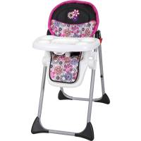 Baby Trend Sit Right High Chair Portable Convertible Baby ...