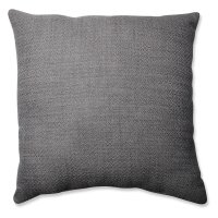 Pillow Perfect Future Smoke Decorative Throw Pillow