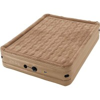 Serta Elevated Pillow Top Air Bed, Queen - Walmart.com