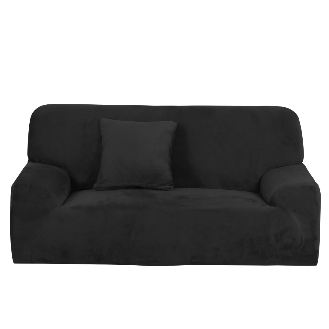 Couch L Form Piccocasa L Shaped Stretch Sofa Covers Couch Slipcovers For 3 Seater