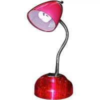 Your Zone Organizer Lamp With Bulb, Racy - Walmart.com