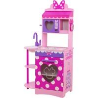 KidKraft Disney Jr. Minnie Mouse Toddler Kitchen - Walmart.com