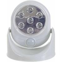 Cordless Outdoor Motion Sensor LED Light - Walmart.com