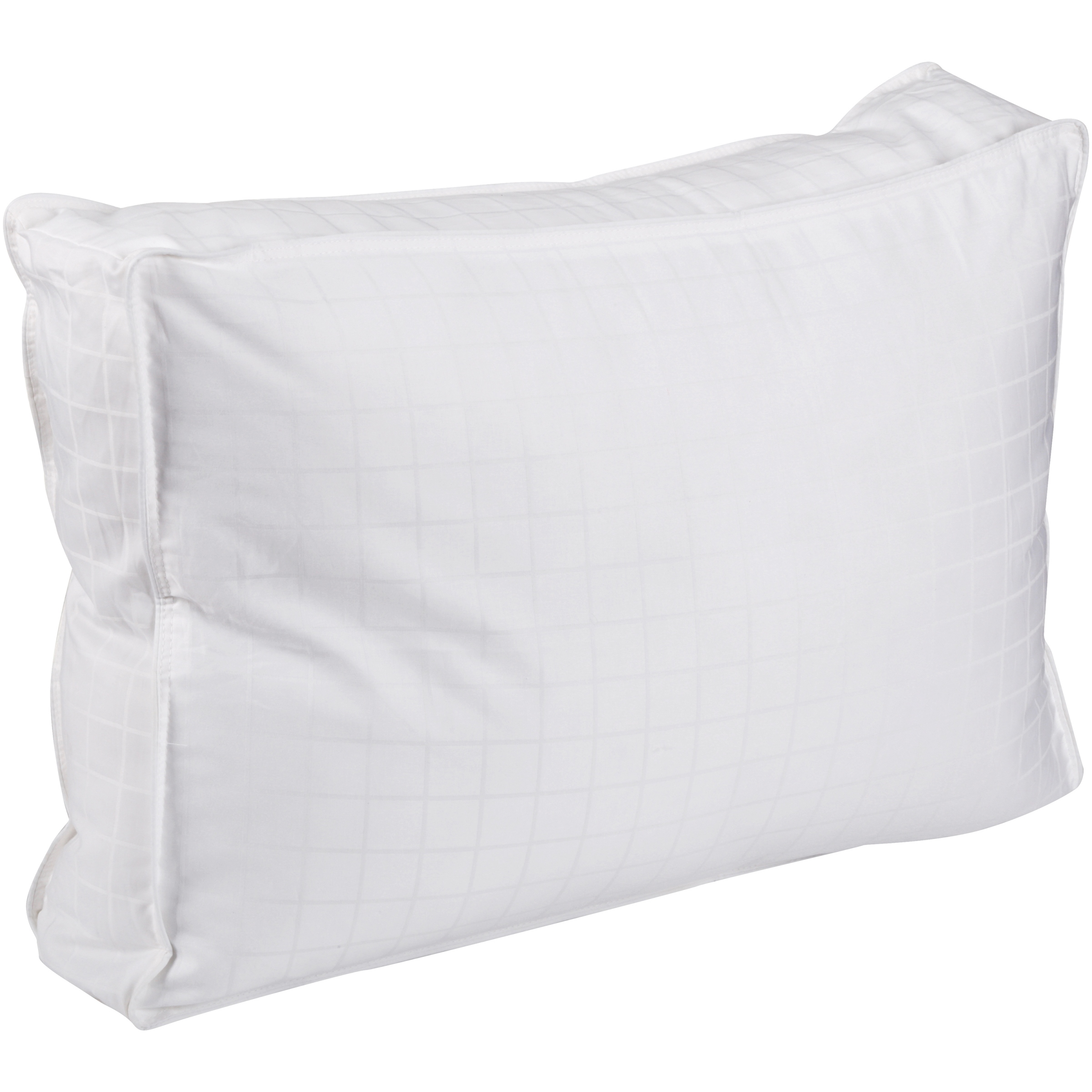 Standard Bed Pillows Beyond Down 300 Thread Count Side Sleeper Standard Bed Pillow