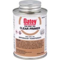 Clear Primer PVC Cement - Walmart.com