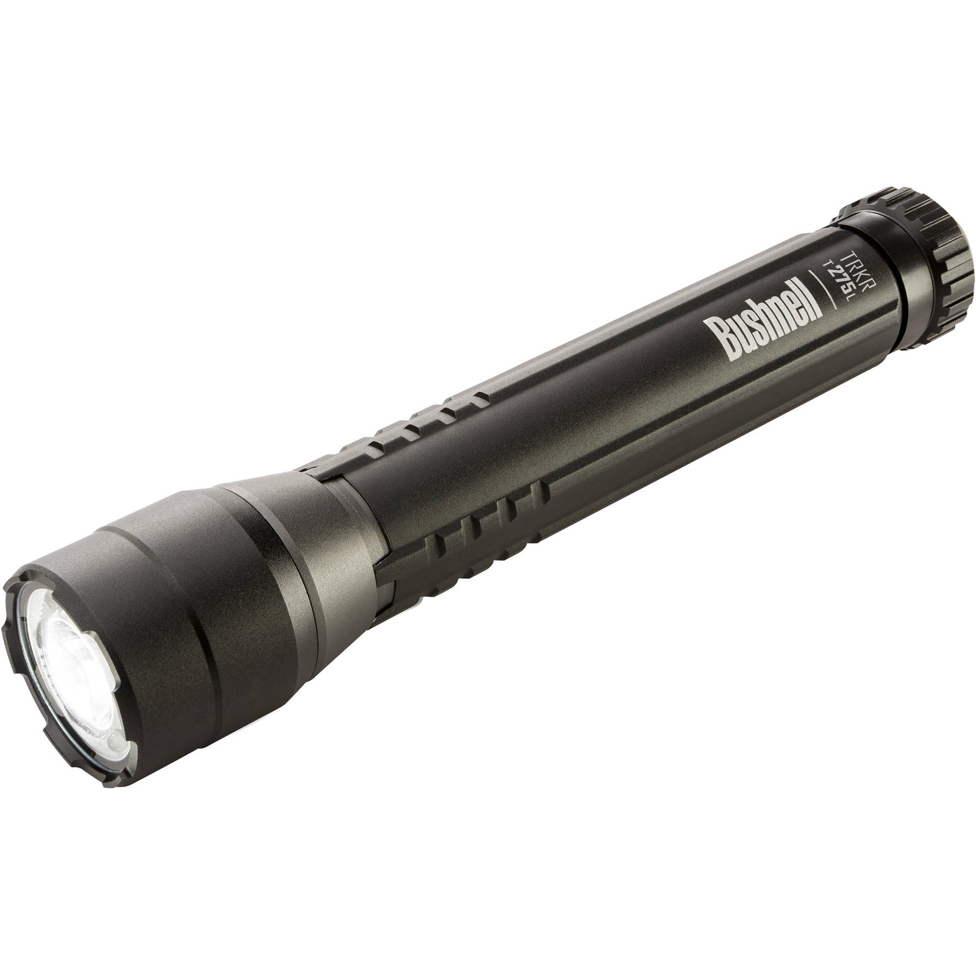 Flash Light Bushnell Trkr T1250l Multi Color Lights Led Aluminum Flashlight