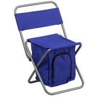 Kids Folding Camping Chair Green - Walmart.com