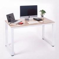 Merax Modern Simple Design Computer Desk Table Workstation ...